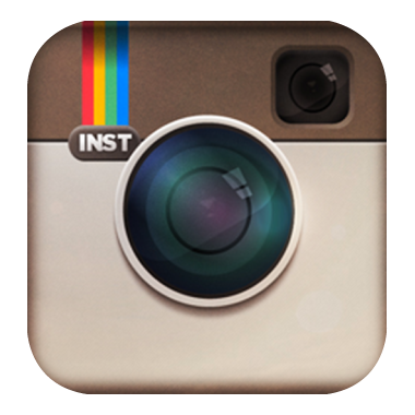 footer instagram